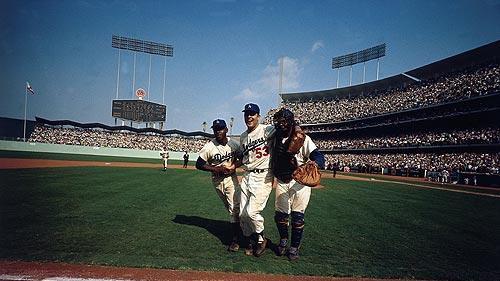 1963dodgersgamethree