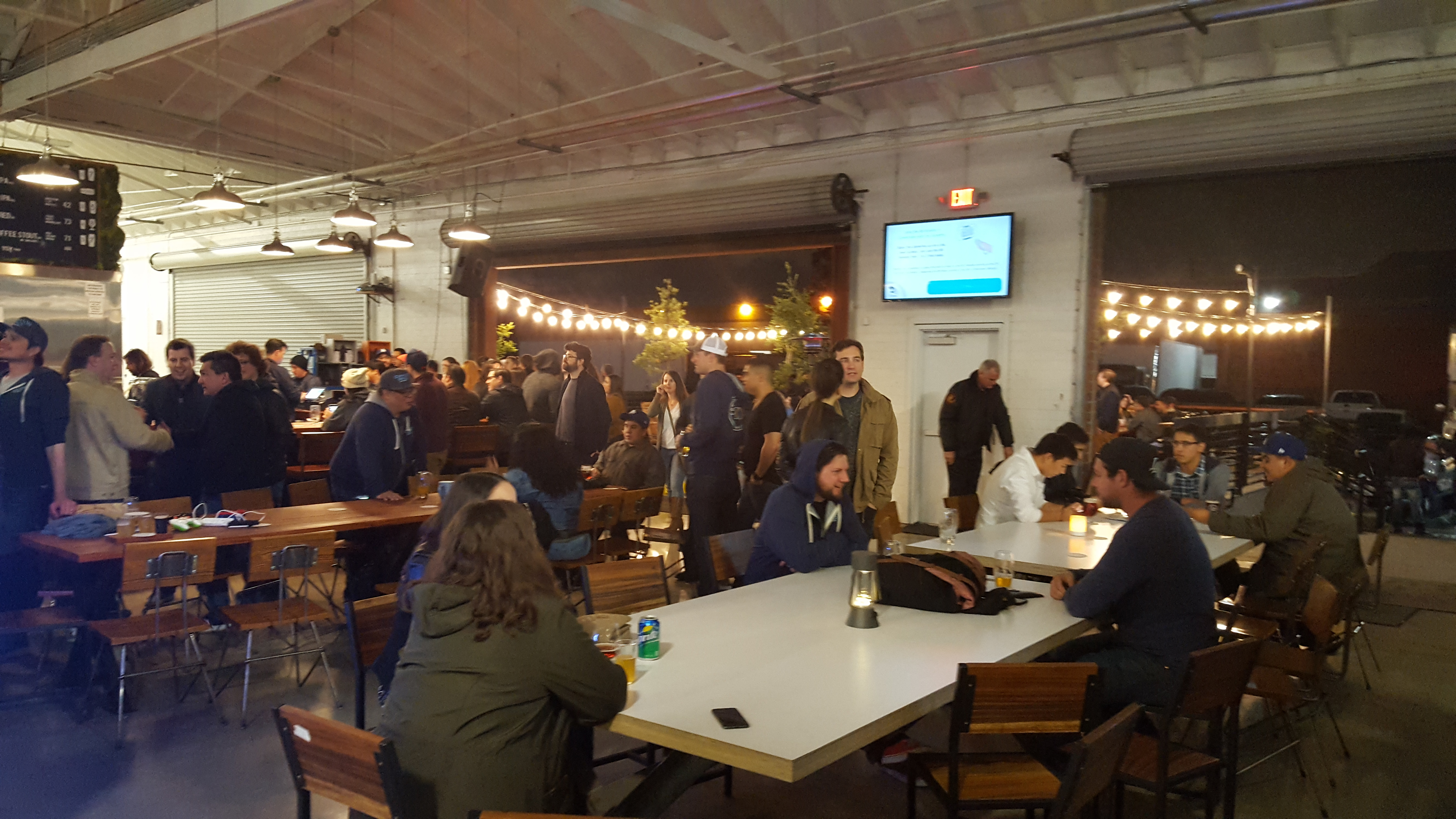 spacecraft brewery - photo #21